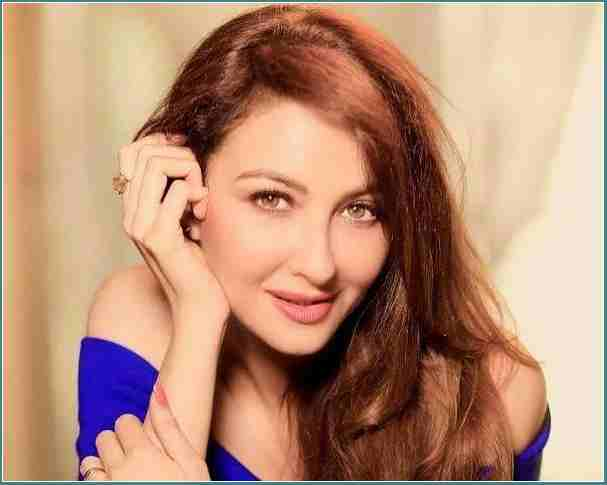 Saumya Tandon Weight Height Measurements Ethnicity Hair Color