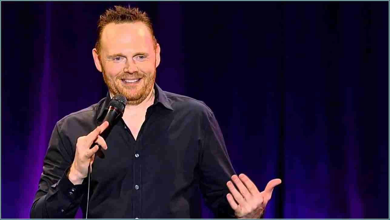 Bill Burr Biography, Net Worth, Height, Age, Weight ...