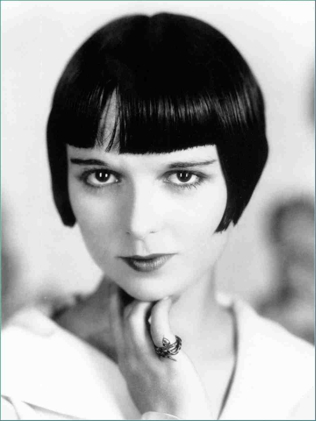 Louise Brooks Star Shines Brighter Than Ever   HuffPost